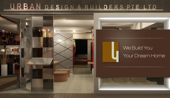 Company profile for It company interior