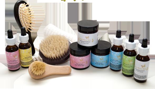 Natural Diy Skin Care Indonesia Blog